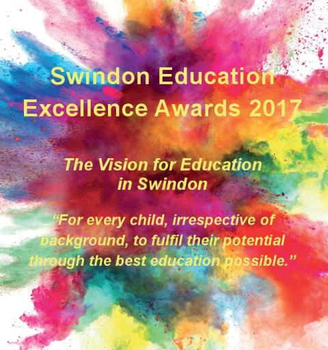 Swindon Education Excellence Awards 2017