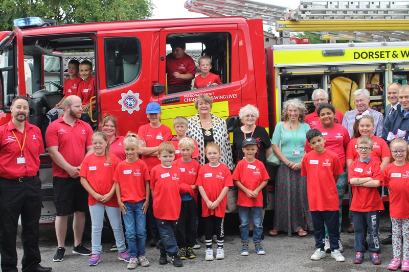 Swindon's youngsters get going today for 